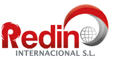 Redin Internacional – Servicios de ingeniería y asistencia técnica. Logo