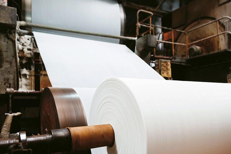 Impresión y Producción de papel