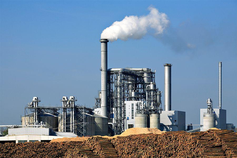 Industrias Químicas y Papeleras
