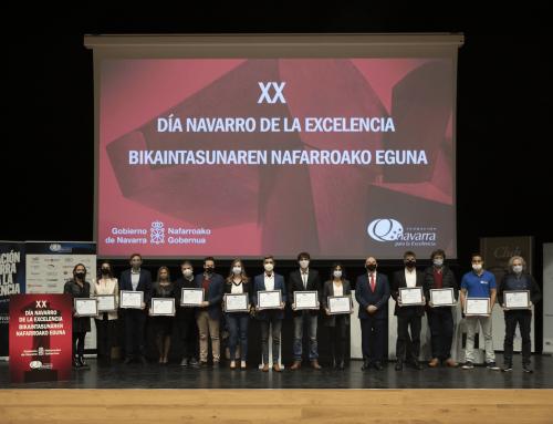 REDIN INTERNACIONAL, DIPLOMA COMPROMISO HACIA LA EXCELENCIA 2020